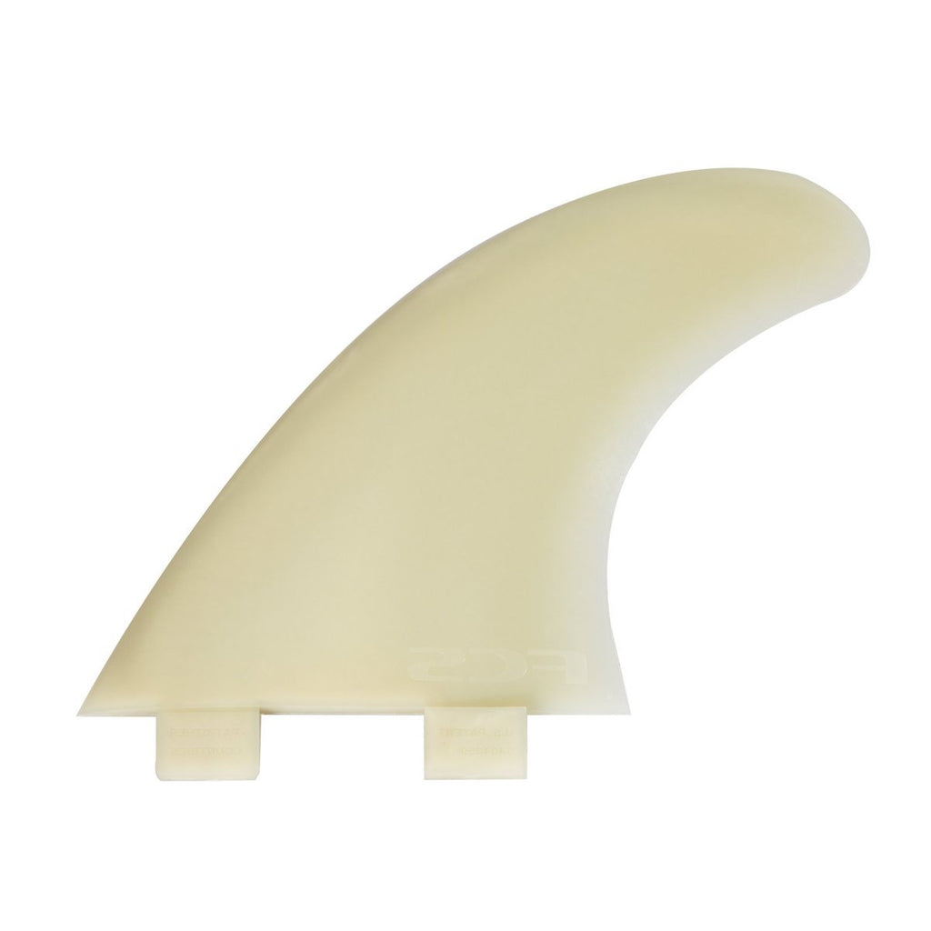 FCS GLASS FLEX TRI FINS small