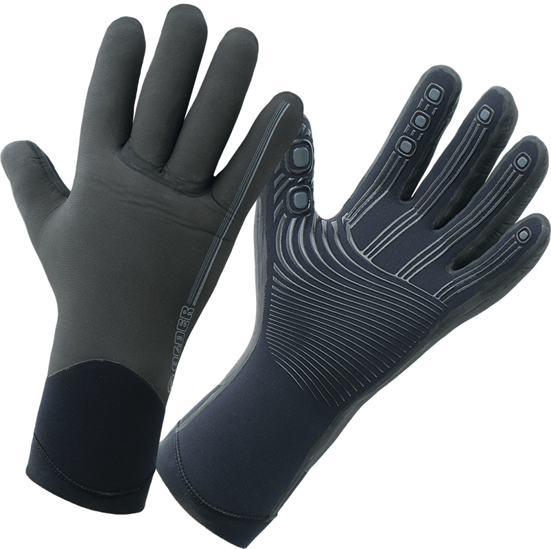 Alder Future 2.5mm Gloves