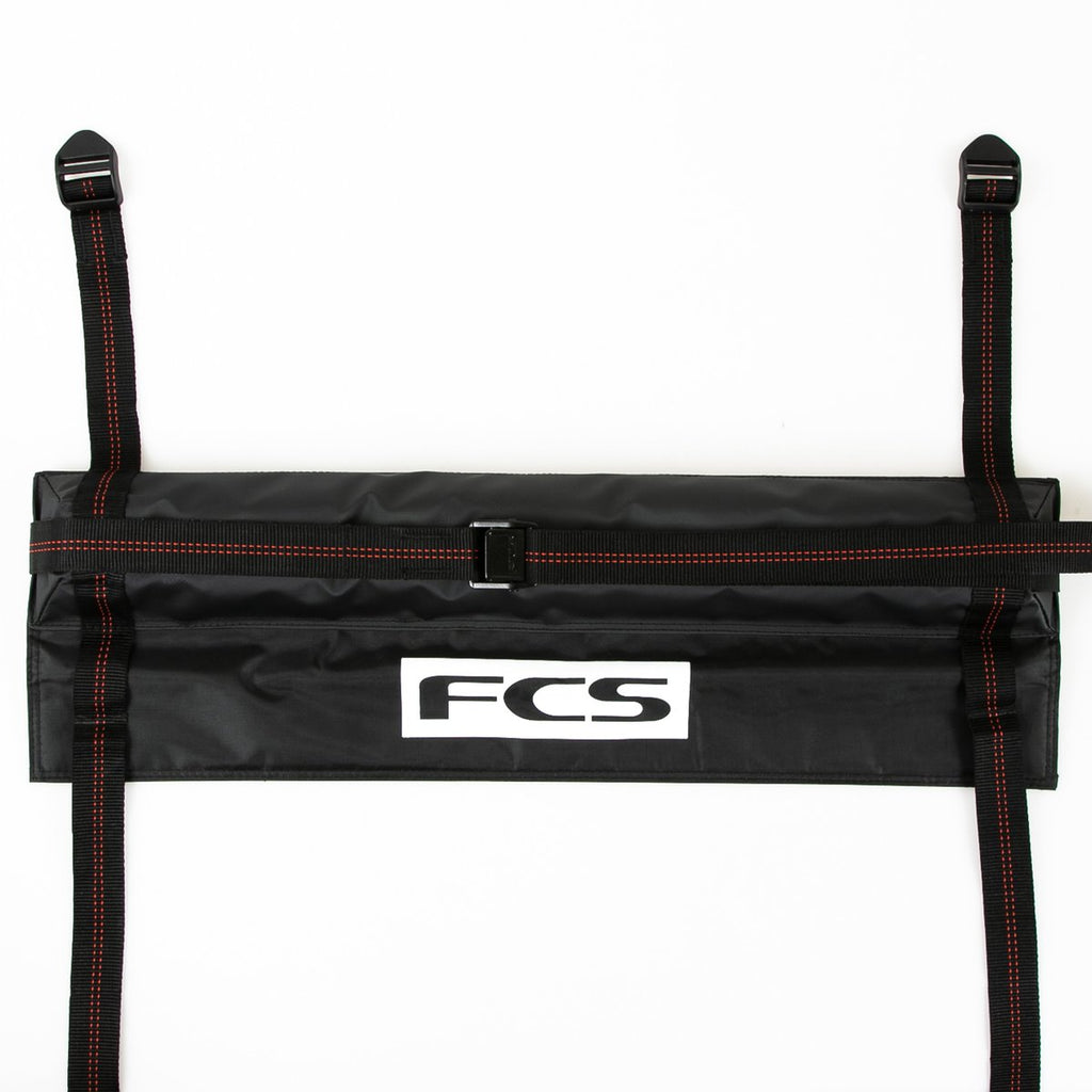 FCS Cam Lock Double Soft Racks