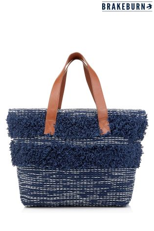 Brakeburn BOHO BEACH BAG
