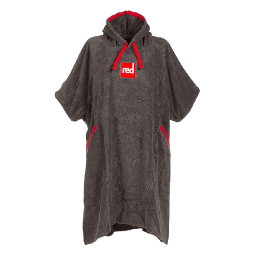 Red Paddle Co Original Towelling Change Robe - Kids