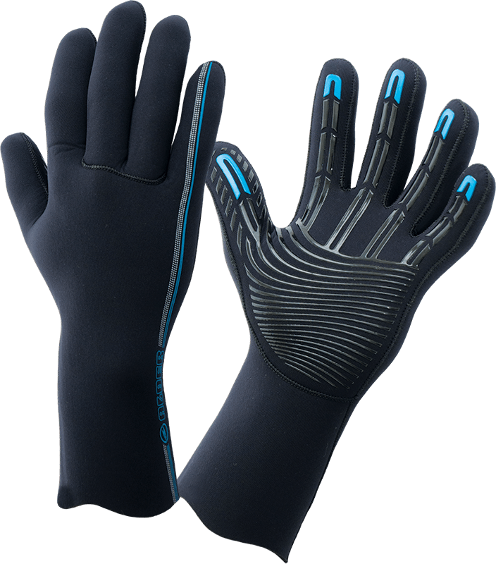Alder Matrix 3mm Gloves