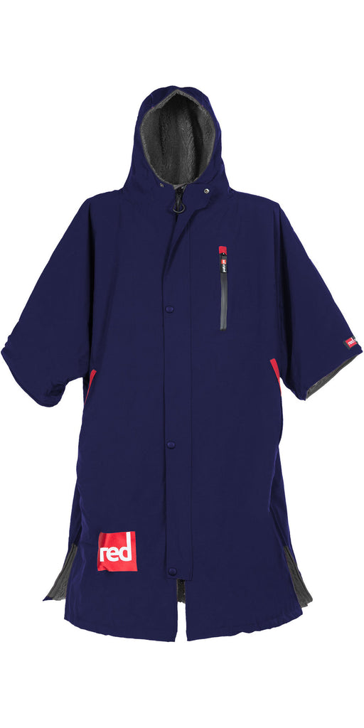 Red Paddle Co Pro Original Change Jacket - Navy