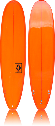 SALT Longboard 9 ft 02