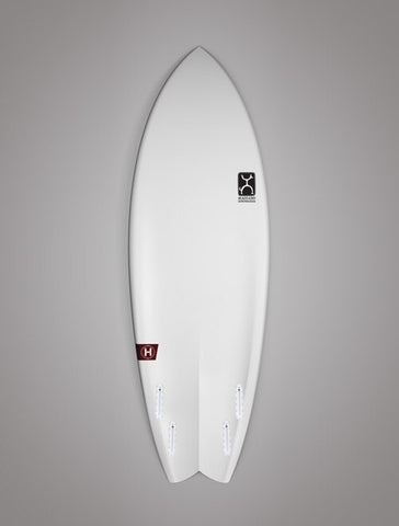 Firewire Seaside 5'10 Swallow