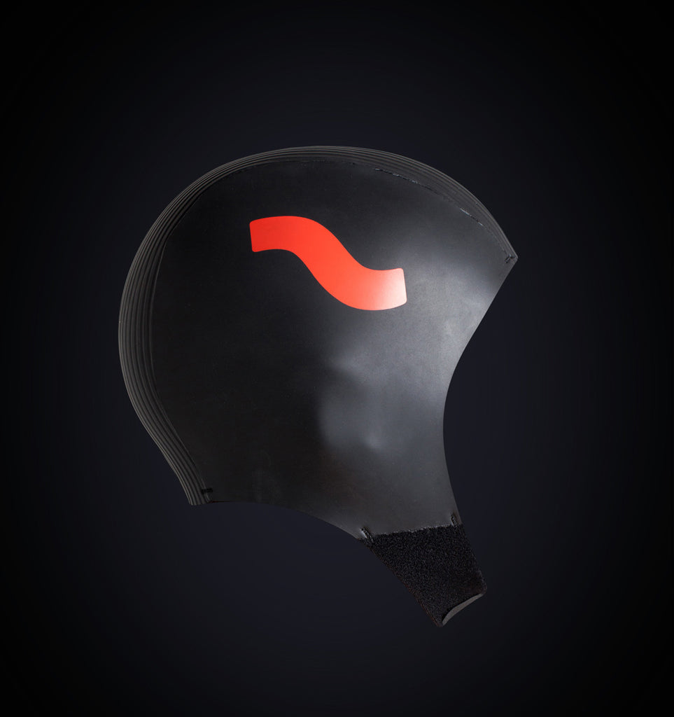 C-Skins Swim Research 3mm GBS Cap