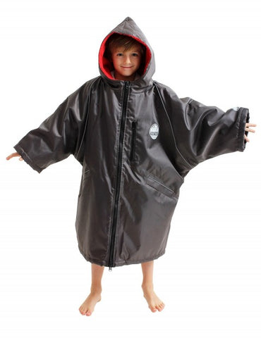 Alder Polar Changing Robe - Youth