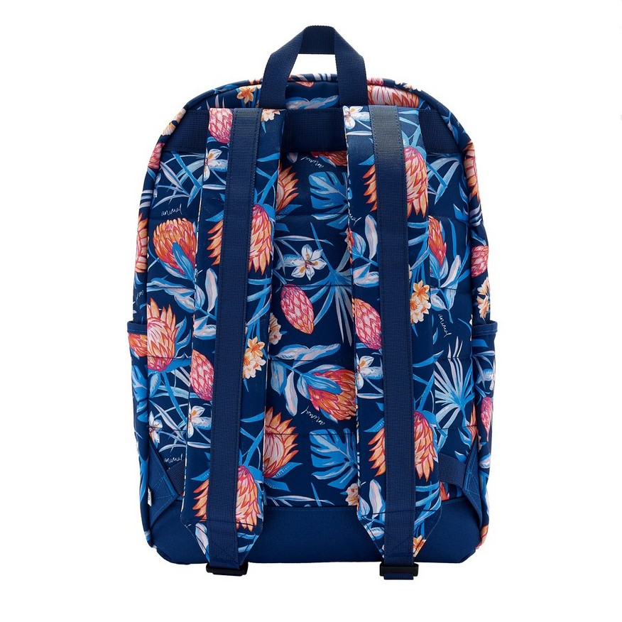 Animal Echo Backpack Multi