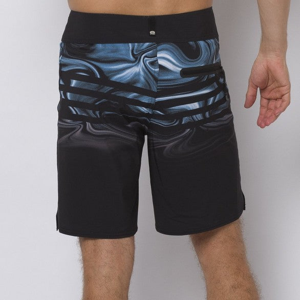 Animal Magano Boardshort Multi