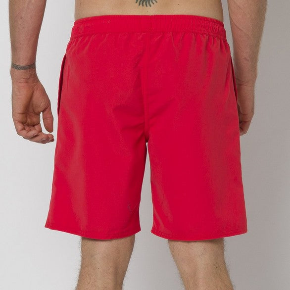 Animal Bahima Boardshort Watermelon