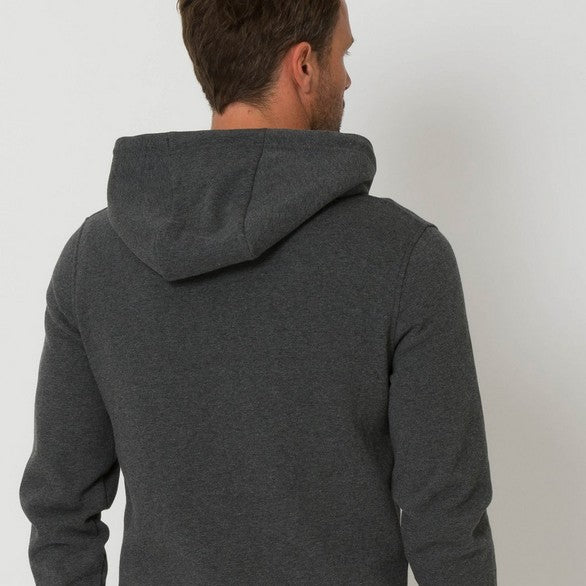 Animal Bedrock Zip Hoody