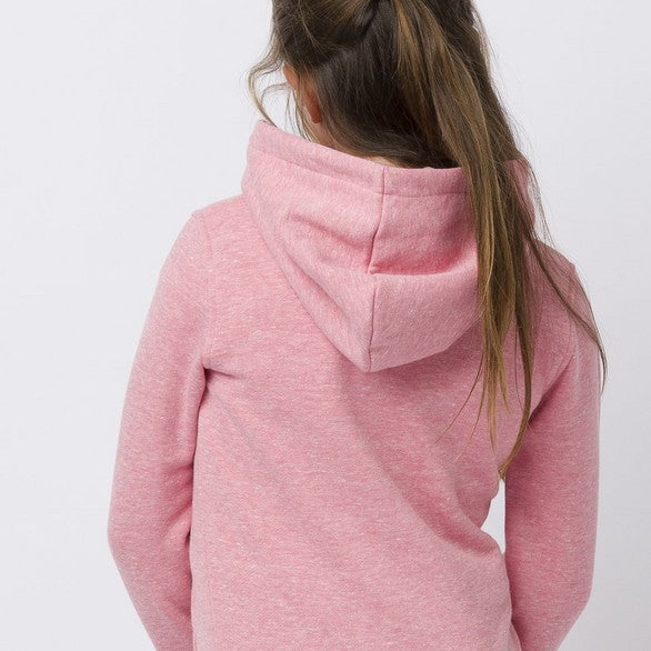 Animal Freckle Hoody