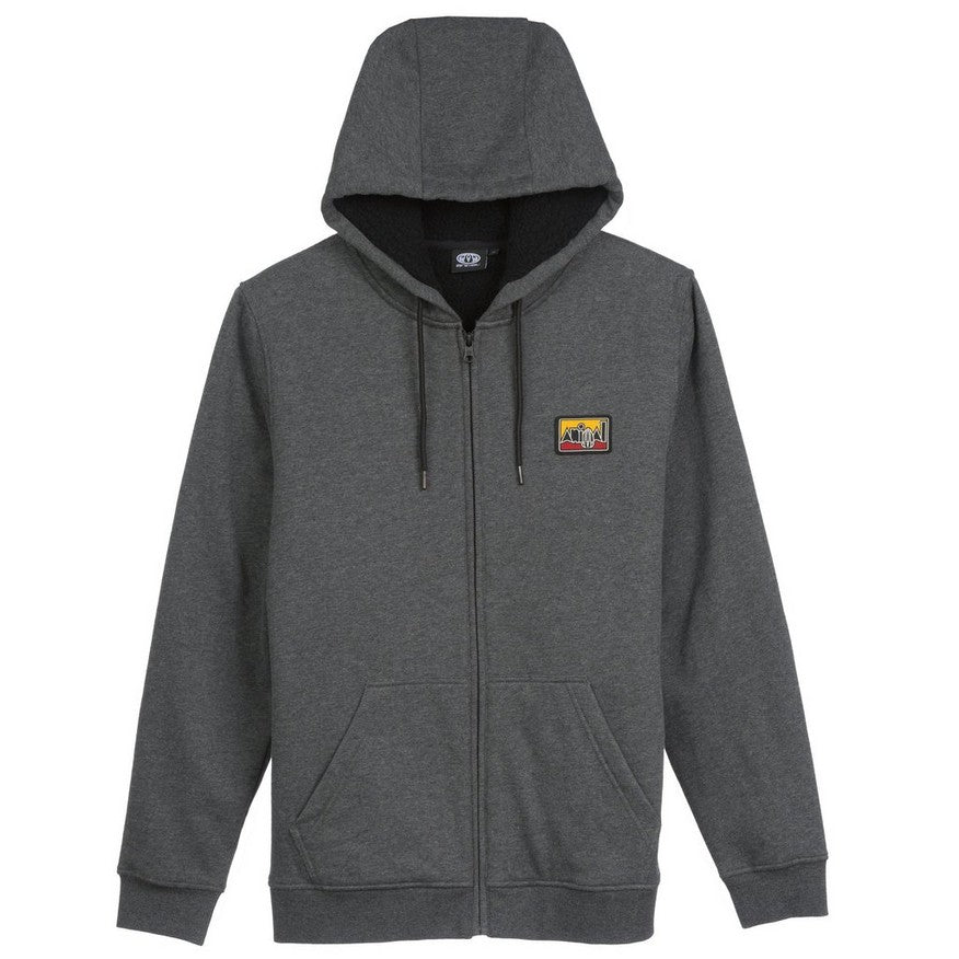 Animal Farthings Zip Hoody