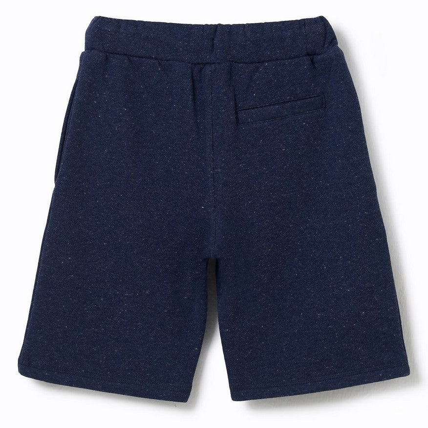 Animal Cove Short Indigo