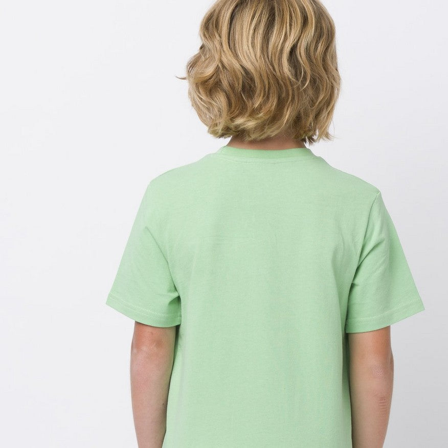 Animal Waveride Tee Meadow Green