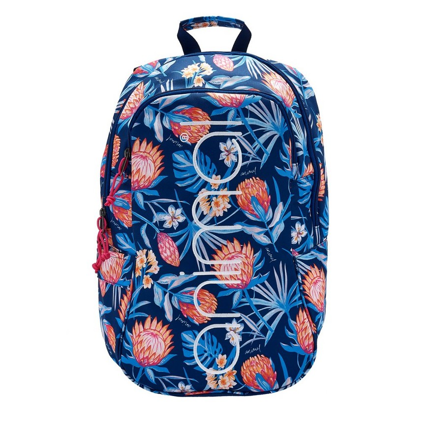 Animal Bright Backpack Multi