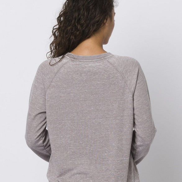 Animal Lamu Sweat Cinder