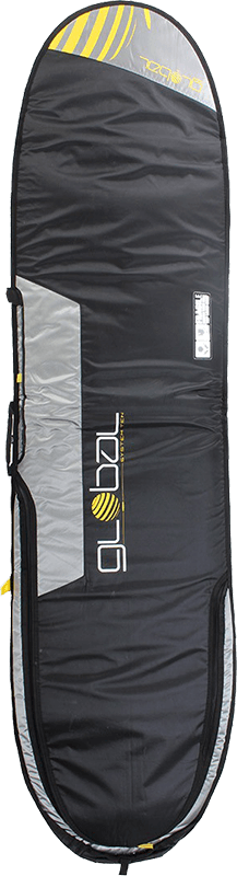 Global Boardbag 10mm Mini Mal.  7ft - 8ft