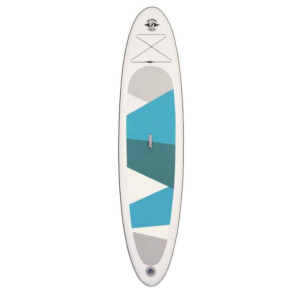 Bic 11ft Breeze Inflatable SUP