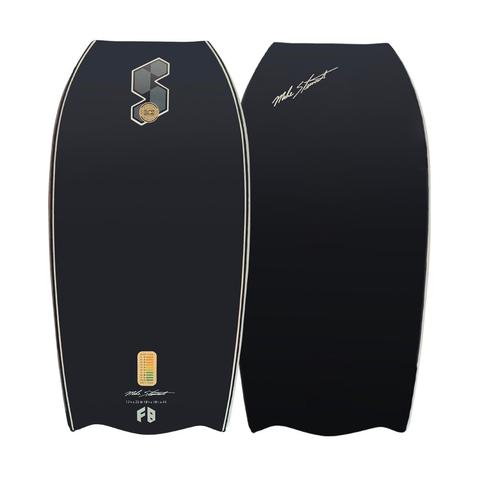 Science Bodyboards Style Flex 8 Bat-Tail Black/Black 41""