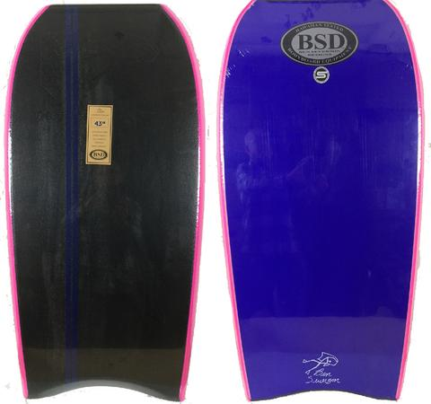 Science Bodyboards Ben Severson PP 42""