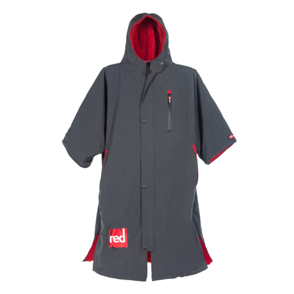 Red Paddle Co Pro Original Change Jacket - Grey