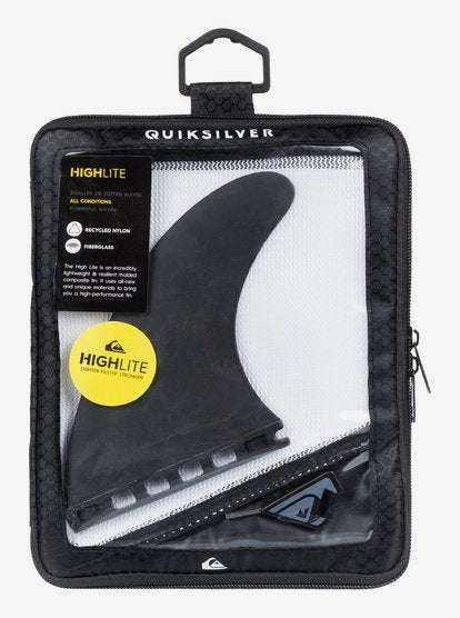 Quiksilver Highlite Fins (Futures Set-Up)