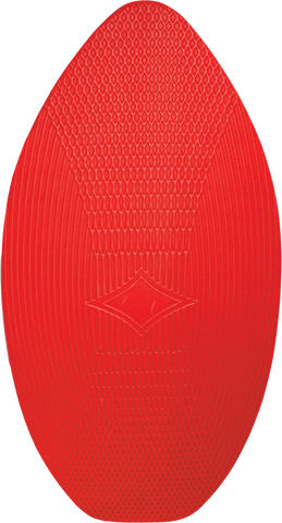 "Ignite EVA Skimboard 39"" Red"