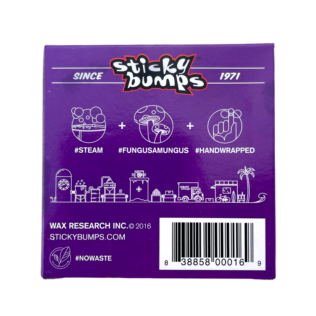 Sticky Bumps Original Wax Cold
