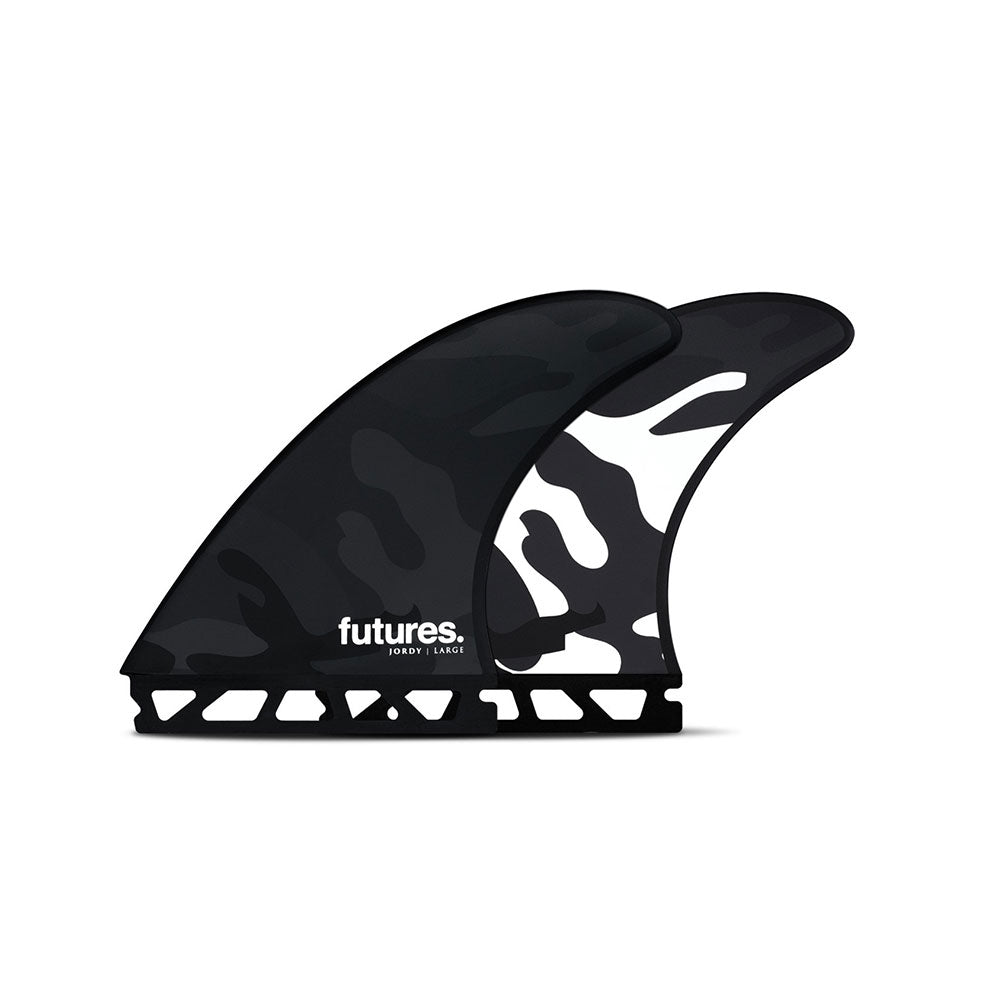 Futures Fins Jordy signature Honeycomb - Large