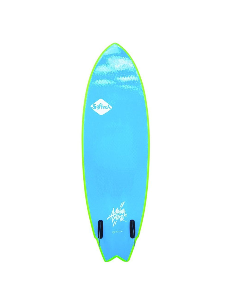 Softtech Mason Twin 5'6