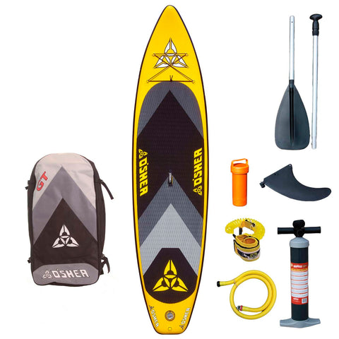 "OShea I SUP (inflatable ) 11'2""  GT HD 2018"