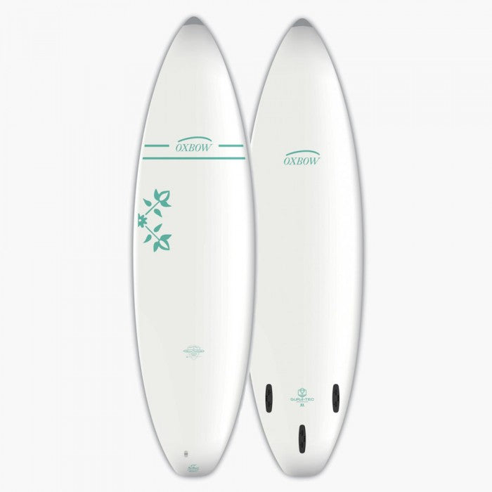Oxbow 6'7 Shortboard