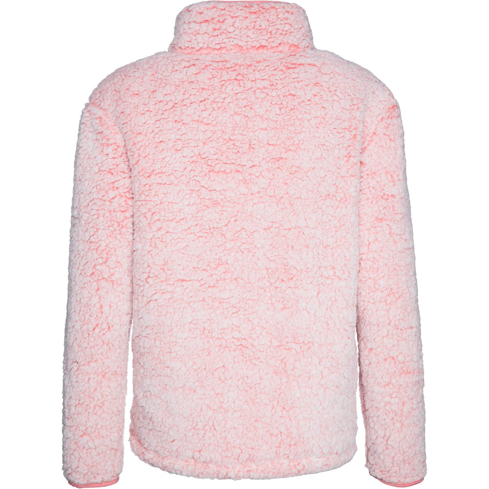Protest Camille 1/4 Zip - Think Pink