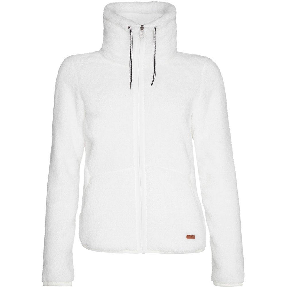 Protest Riri 20 Full Zip - Seashell
