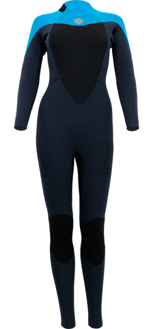 Alder Ladies Pyro Back Zip 5.4.3. [2017]