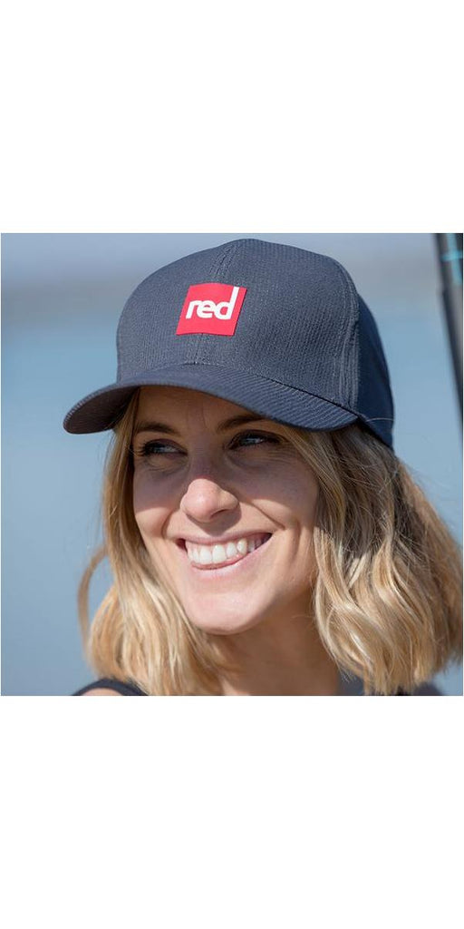 Red Paddle Co Original Paddle Cap Navy