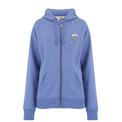 Animal Woman Roo Full Zip Hoodie