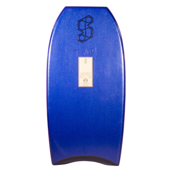 Science Bodyboards Tanner McDaniels FLex 7 Blue/Black 41""