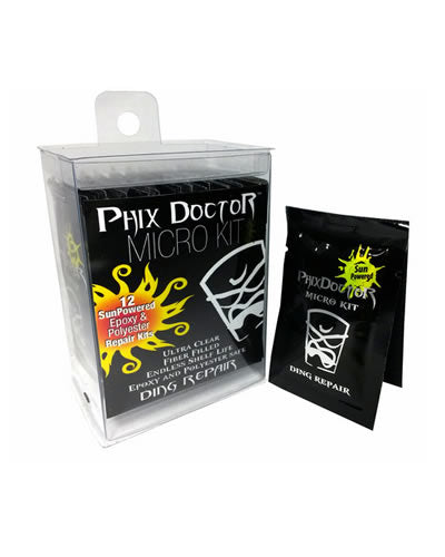 Phix Doctor Micro Kit Case