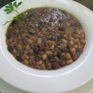 Harvest Bean Medley Soup