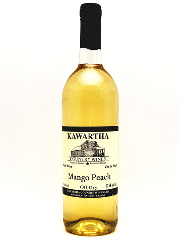 12.5% alc./vol. This wine has a sweet mango nose with spiced peach nuances that will transport you to the tropics! Soft and slightly sweet to start, this wine ends with a smooth, clean finish. Pair with fish, goat cheese, or Mexican cuisine.  *Vegan & Gluten-free