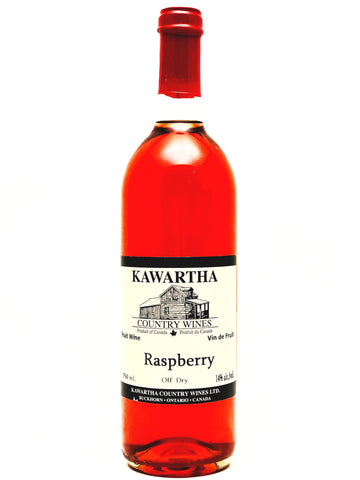 14% alc./vol. A bright raspberry bouquet is followed by a bold raspberry flavour that perfectly captures the experience of eating this vibrant tasting fruit. The wine leans towards the dry side, however, it's intense fruity flavour contains hints of sweetness and refreshing acidity. Pair with pastas, pizza, and BBQ foods.  *Vegan & Gluten-free