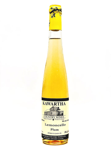 14% alc./vol. This wine features a vibrant nose, bold lemon flavour, and pleasantly tart finish. Serve chilled as the end of your meal to finish off your night with a deliciously sweet treat. Fun Fact: Lemoncello is the national drink of Italy and commonly enjoyed as a palate cleanser or light after-dinner refresher. *Vegan & Gluten-free