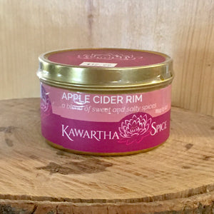 Apple Cider Rim