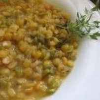 Canadian Pea Soup