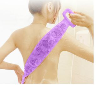Silicone Back Scrubber my products Another Ideal Shop