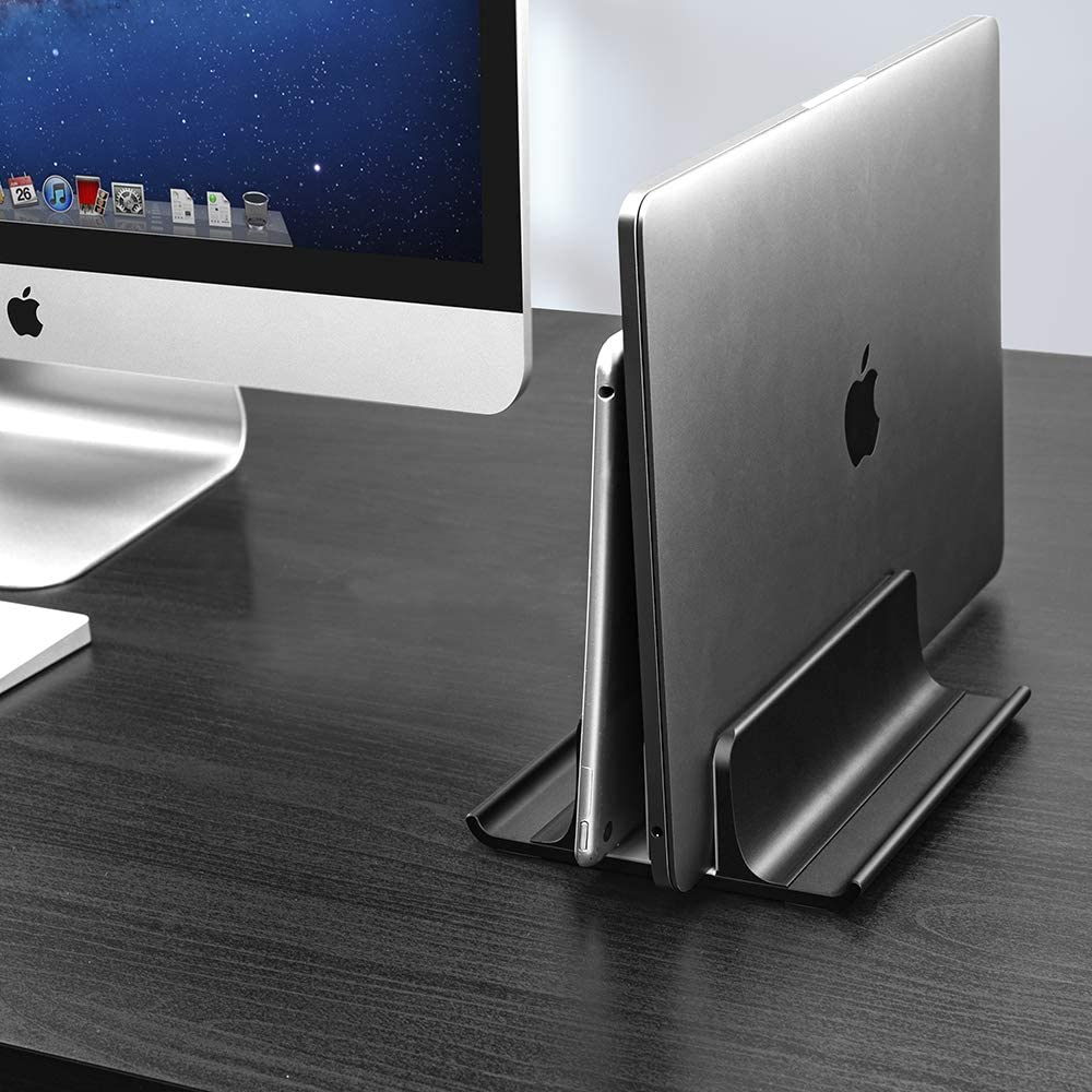 Adjustable Laptop Vertical Stand Another Ideal Shop