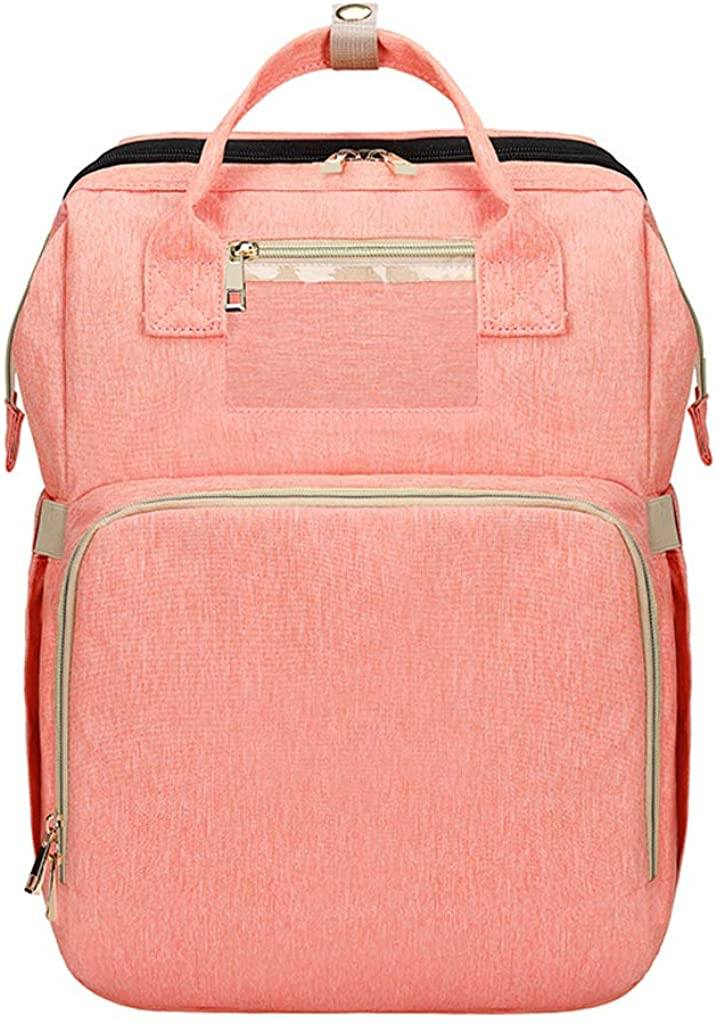 Unique Baby Changing Bag Diaper Bags UmaUbaby Official Store Pink