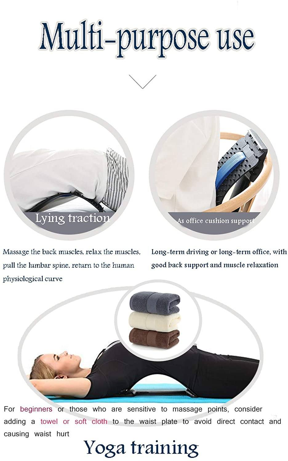 Lumbar Disc Herniation Traction Device Another Ideal Shop